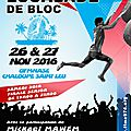 Coupe de france de bloc