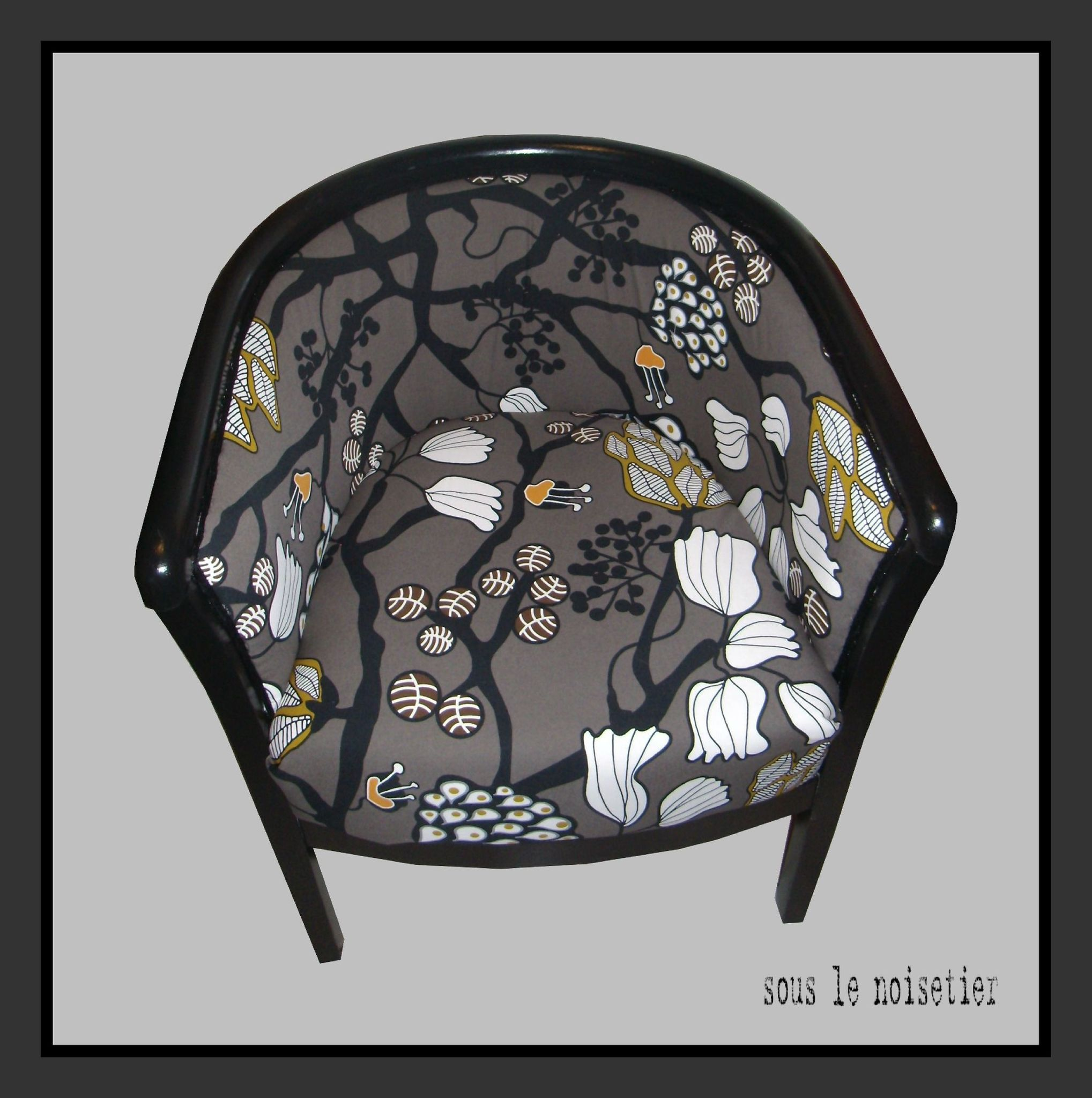 fauteuil n°4
