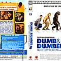 Jaquette Dumb and Dumberer