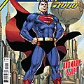 News vo + action comics 1000