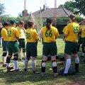 Bat-thiais feminin dimanche 6 mai 2007