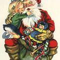 Père Noël.40. Print Artist.