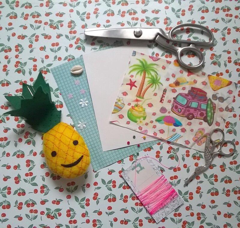 matériel-diy-carte-postale-textile