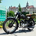 Sigmaringen, grand meeting zündapp