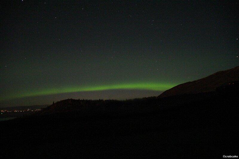 Aurores Boréales Alaska 3