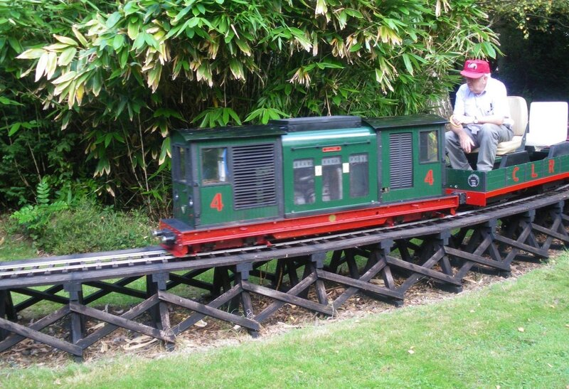 0490a Chaldon Light Railway 18 septembre 2014