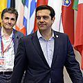 La grèce trouve un accord avec ses créanciers