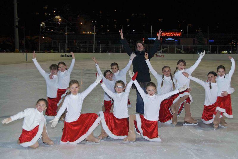 Gala St Sylvestre 2010 -19