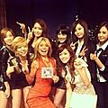 Snsd (girls'generation) - the boys