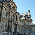 07 - Château de Maisons