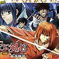 [manga scanlation] rurouni kenshin restoration, le remake de rurouni kenshin par nobuhiro watsuki