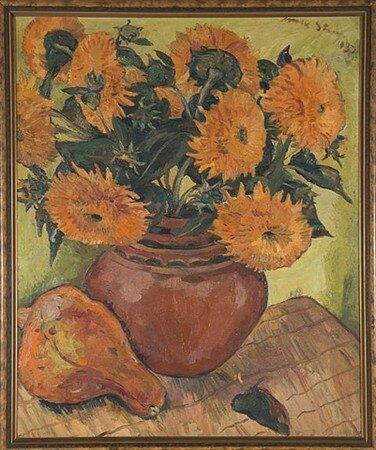 IrmaSternChrysant
