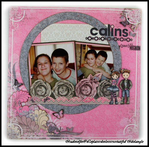 "Page ""CALINS"""