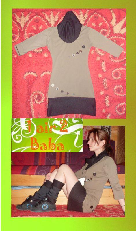 robe charlotte 4