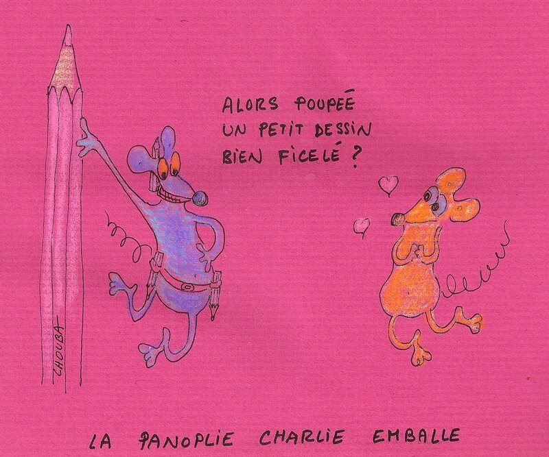 charlie-emballe