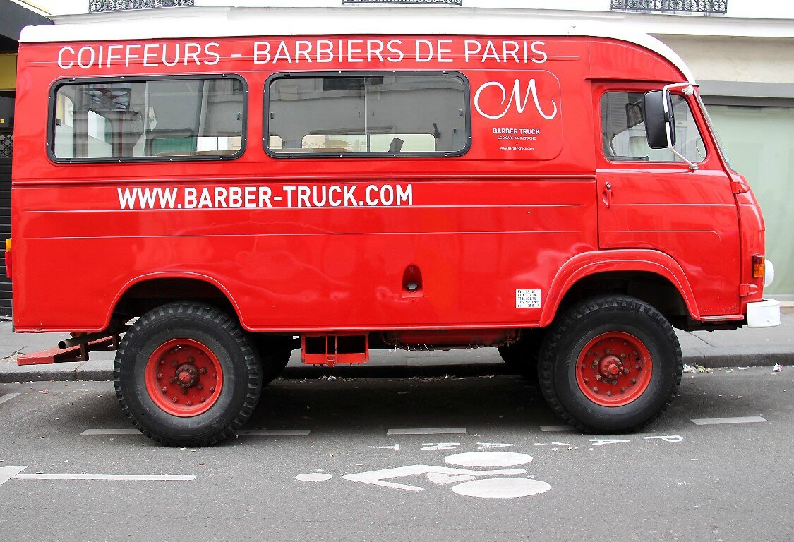Coiffeur camion_8107