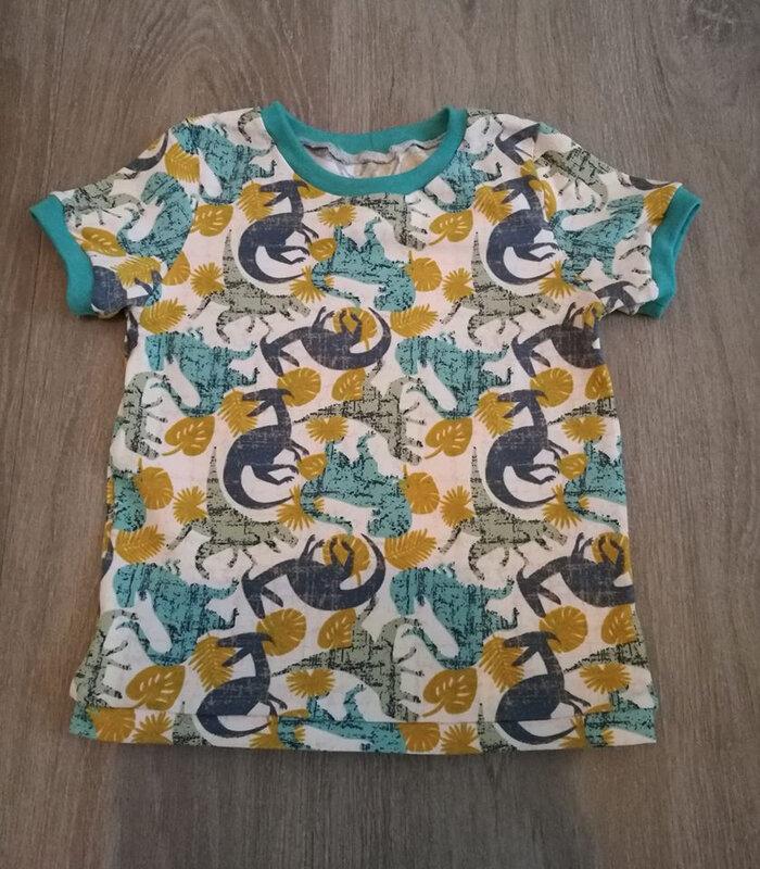 tee shirt noah 1