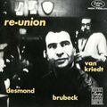 Dave Brubeck - 1957 - Reunion (Original Jazz Classics)