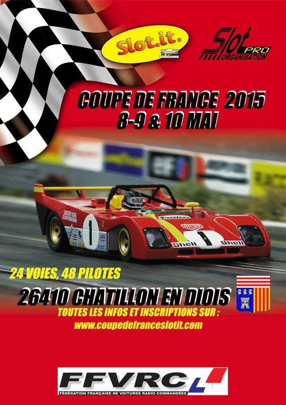 CDF Slot it 2015 A4