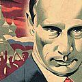 Les hooligans du kremlin : pourquoi poutine sabote l'euro des russes