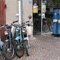 Valence d'Agen centre ville 24/11/07
