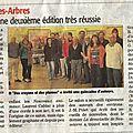2è Salon de St Laurent des Arbres 2014