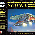 Slave one finemolds 1/72