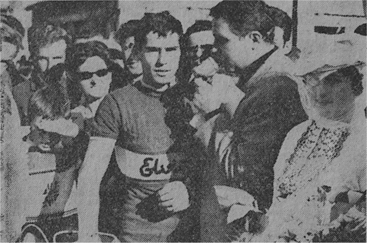 Saint-Mayme 1965