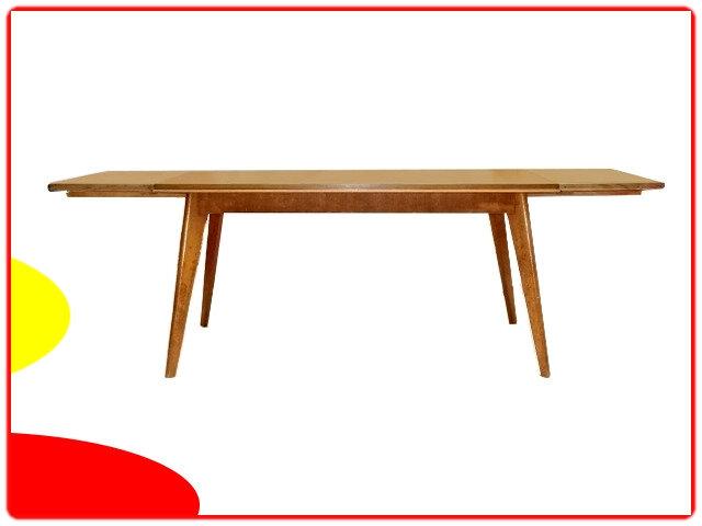 Table salle à manger chêne SAM 1950