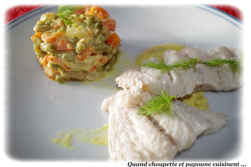poisson froid pôché Natalia, moutarde sauce henry-3007
