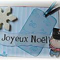 Challenge christmas simon says stamp #1