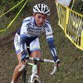 82 Sophie DE BOER ( Hollande )