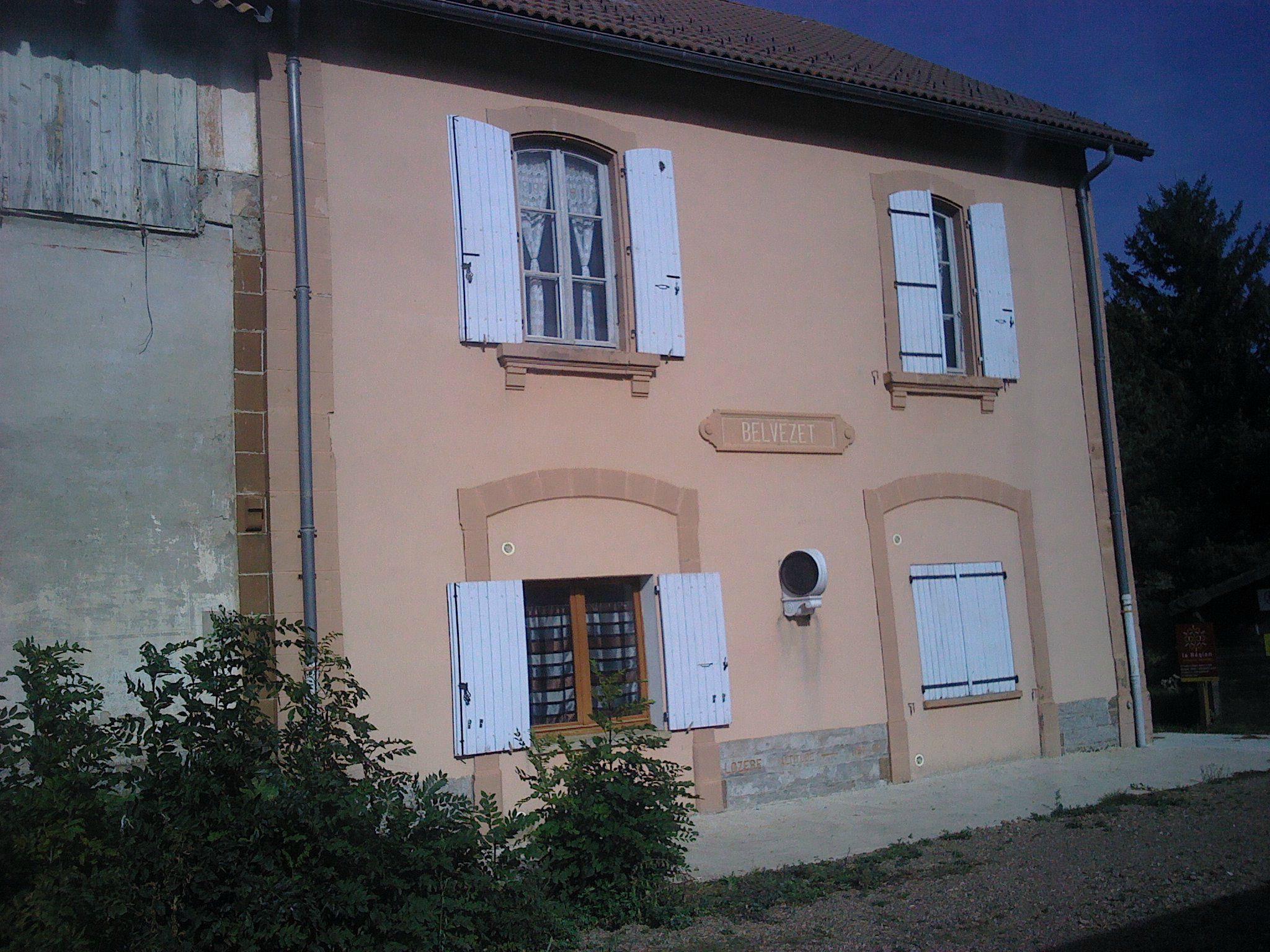 Belvezet (Lozère - 48)