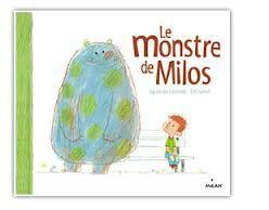 Le monstre de Milos
