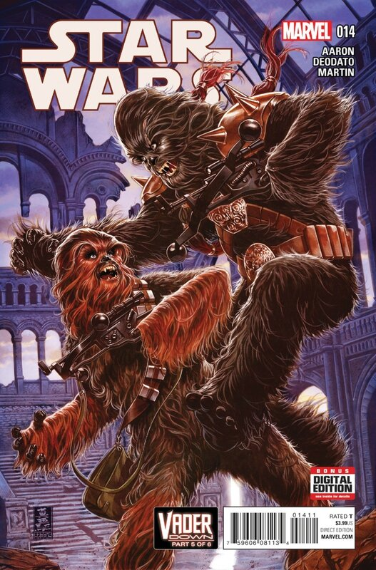 marvel star wars 14