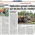 Article Provence novembre 2015