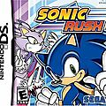 Hedgehog week 2: test de sonic rush