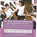 Opéra pour enfants