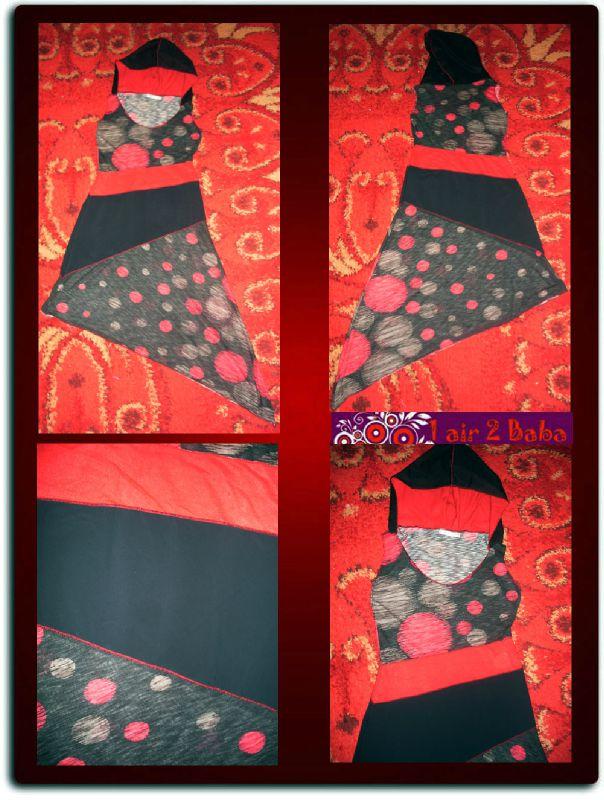 robe lutin rouge5