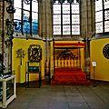 Le Secq des Tournelles, musée de la Ferronnerie.