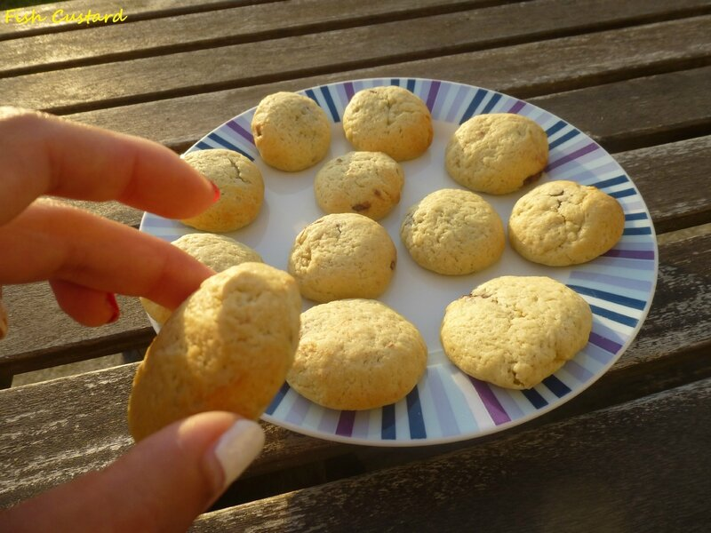 Cookies coeur coulant nutella (11)