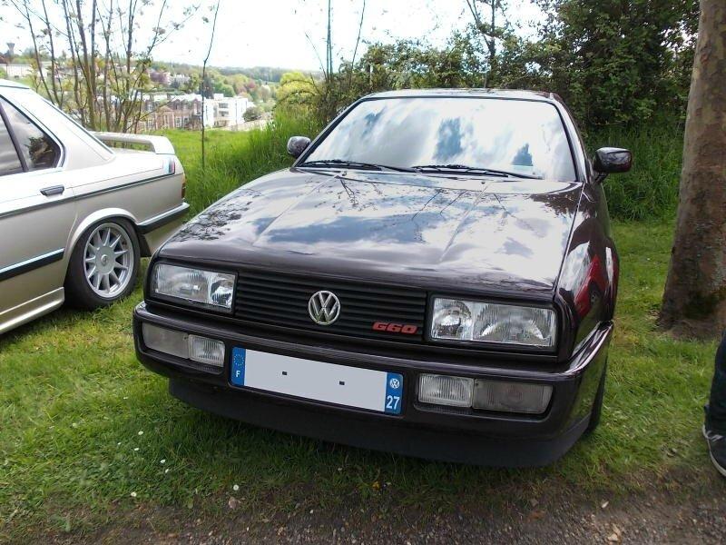 VWCorradoG60av