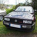 Volkswagen corrado g60 (1988-1991)