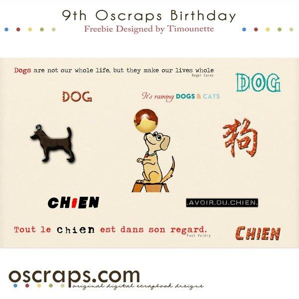 Prev Oscraps 7th