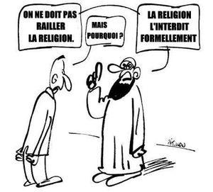 religion tabou