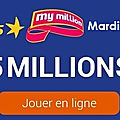 Gagner a euro-millions