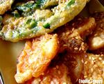 spinachfritters