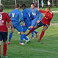 28/08/2014: clavinoise - fize: 1 - 6 et fize b - haneffe: 2 - 3