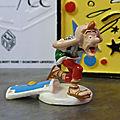Pixi asterix : paf ! boum ! ouille ! aïe ! 200 ex, épuisé, 2010, 130€