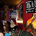 Au Pigalle Country Club, dans le 9ème arrondissement.